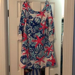 Lilly Pulitzer dress for sale!